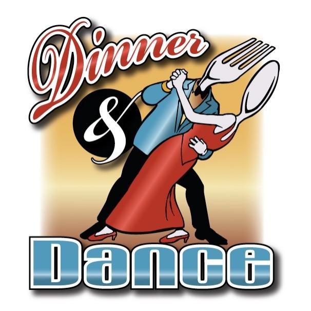 Asiatisches Abendessen Tanz
